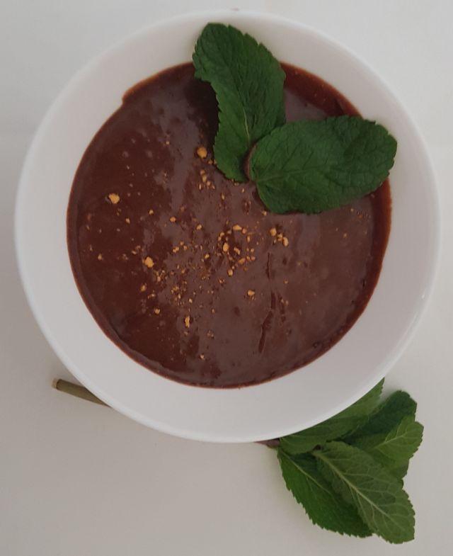 Mousse au chocolat ohne Sahne & Rum